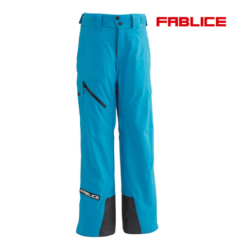[17/18파블리스]Freeride Pants_Blue