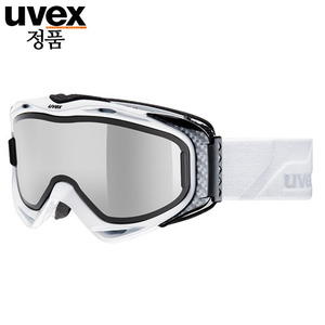 [UVEX우벡스]uvex g.gl 300 TOP/white