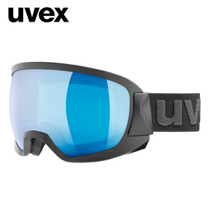 [UVEX우벡스]uvex contest FM/black mat/blue