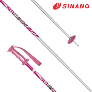 [SINANO/시나노]Pair Pole (Junior)/Pink
