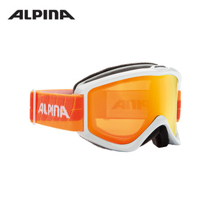 [알피나/ALPINA]17/18_SMASH 2.0 MM_white-orange