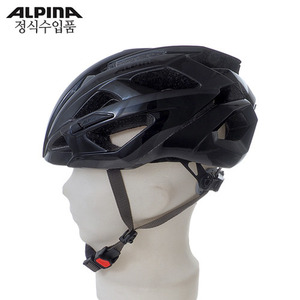 [ALPINA/알피나] VALPAROLA RC (black-titanium)